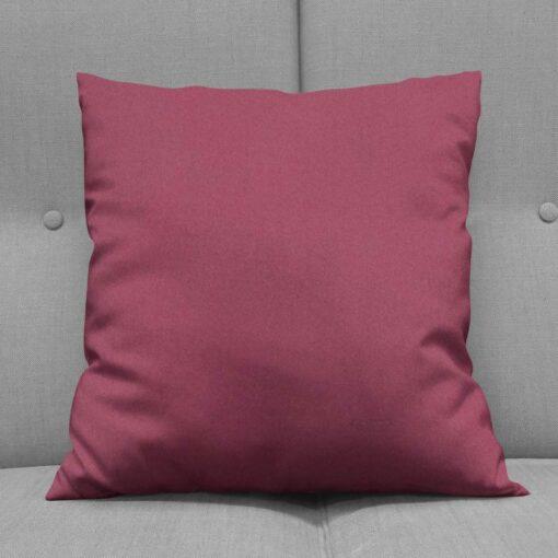 cushions zing plum