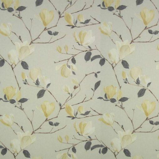 fabric online nz sayuri mimosa