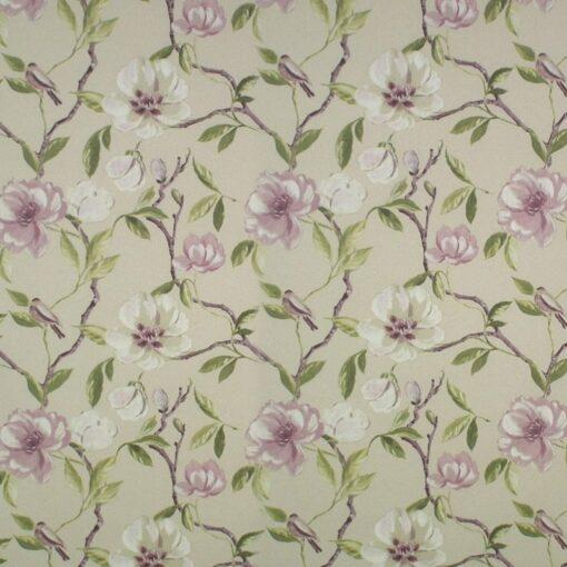 fabrics online nz chinoise lavender