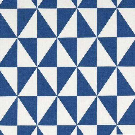 fabrics online nz rotation cobalt