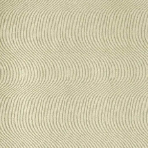 Waves Vanilla Window Treatments Intricately Striped