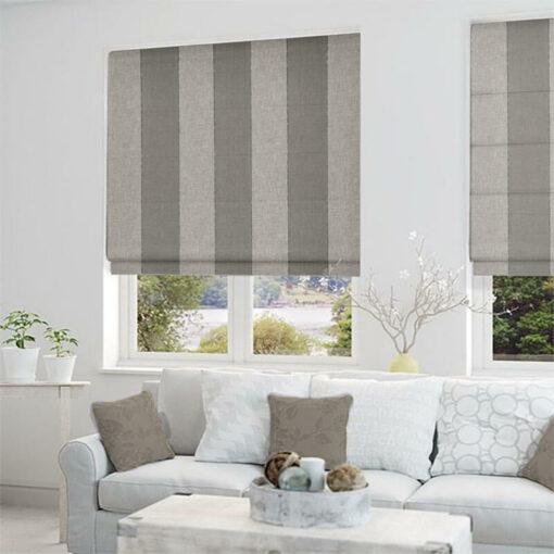 ready made blinds zanella licorice