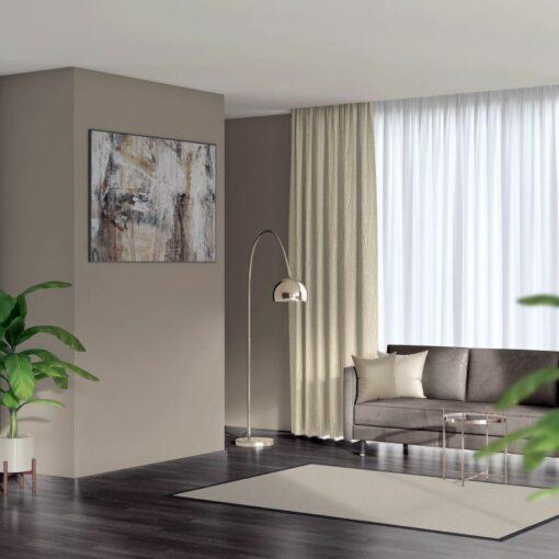 ready made curtains nz online lourdes ivory