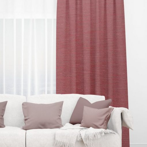 ready made curtains nz silk road cherry