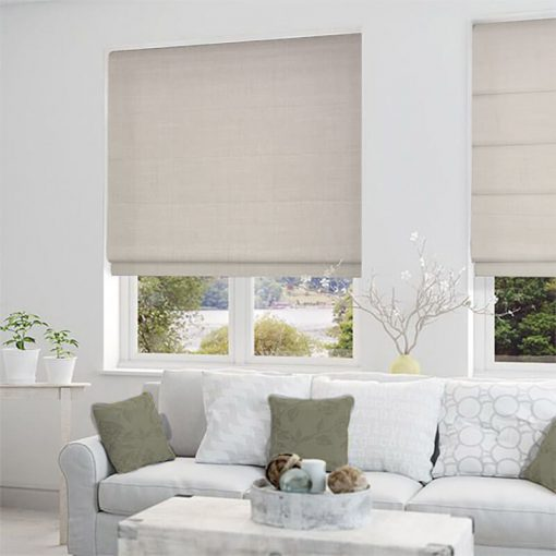roman blinds nz lourdes cloud1
