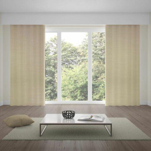thermal curtains lourdes alabaster