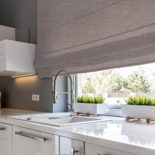 window treatments luxe iron