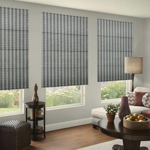 window treatments trace glade