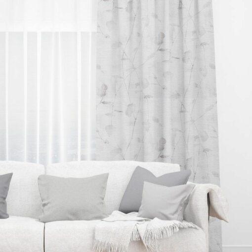 blackout curtains nz linfield sepia