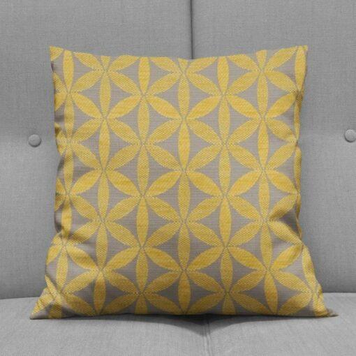 cushion covers tapa citron