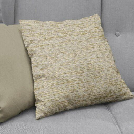cushions finno citron