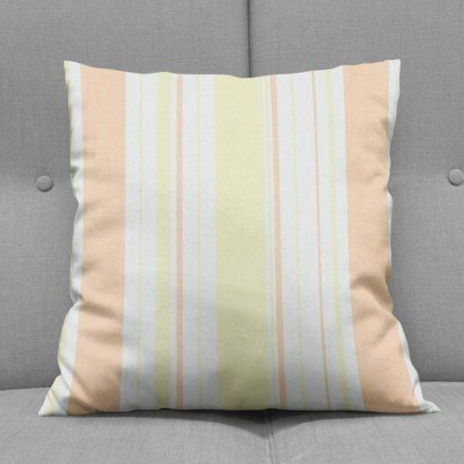 cushions groovy sunset