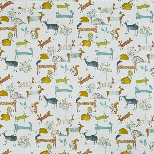 fabrics online nz mayhem marmalade