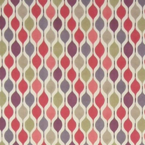 fabrics online nz verve berry