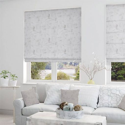 ready made blinds linfield sepia