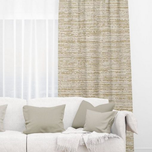 ready made curtains finno citron