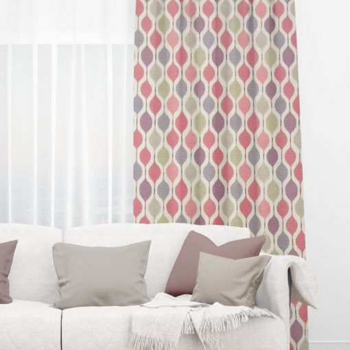 thermal curtains nz verve berry