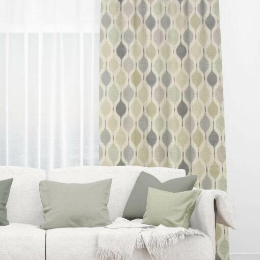 thermal curtains nz verve linen