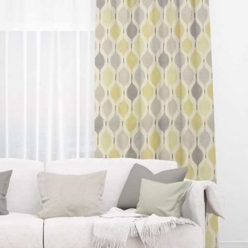 thermal curtains nz verve mimosa