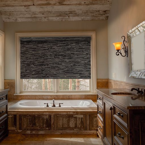 bathroom roller blinds lantra flint