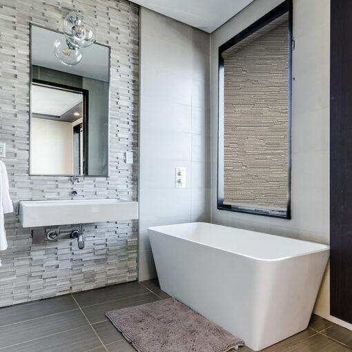 bathroom roller blinds reve marble