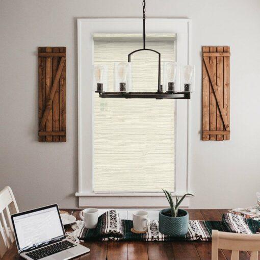 bedroom roller blinds avenue natural thermal