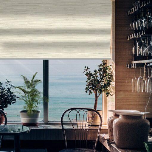 kitchen roller blinds avenue natural thermal