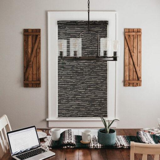 kitchen roller blinds lantra flint