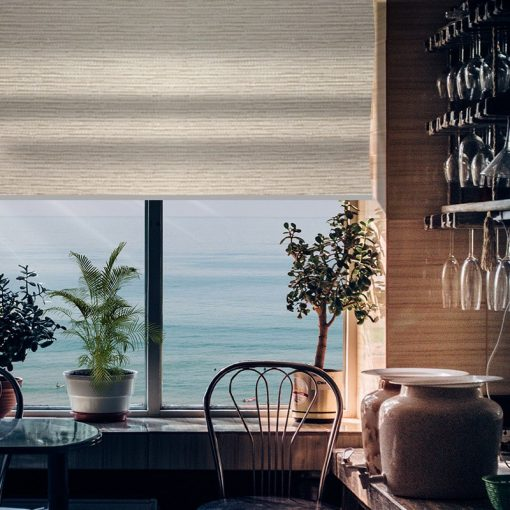 kitchen roller blinds lantra seed pearl