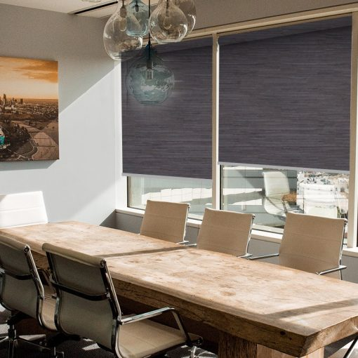 office roller blinds avenue pebble thermal