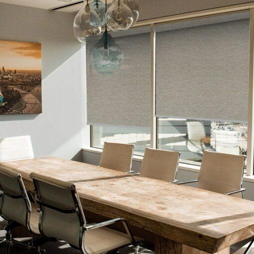 office roller blinds kyle oyster