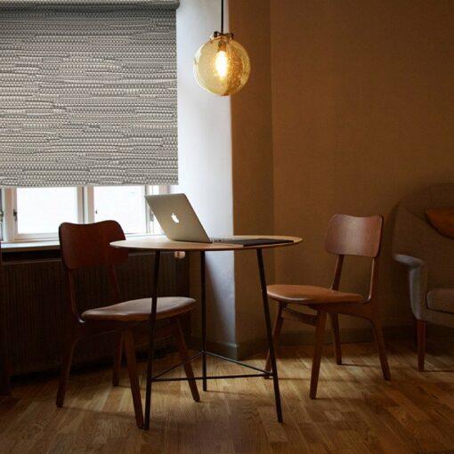office roller blinds reve marble