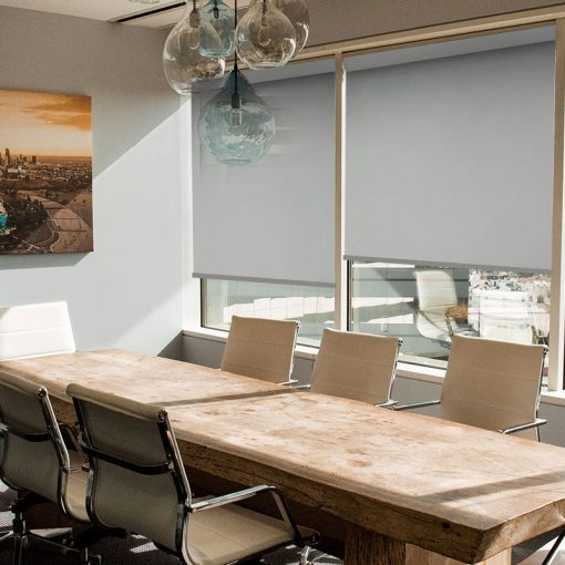 office roller blinds scribe terrace