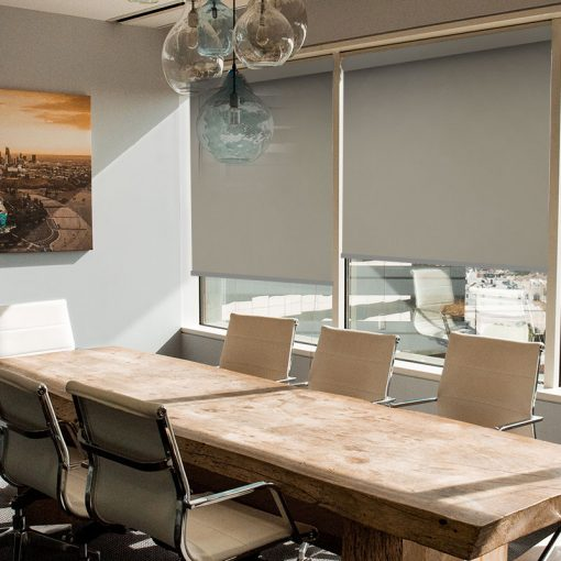 office roller blinds scribe tundra