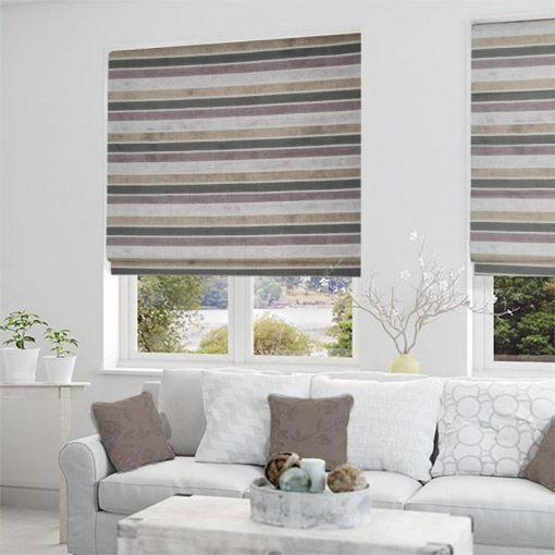ready made blinds baseline haze