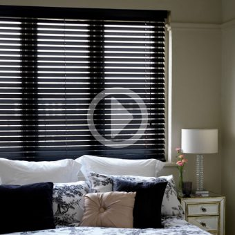 Slat Blinds Tutorial 1