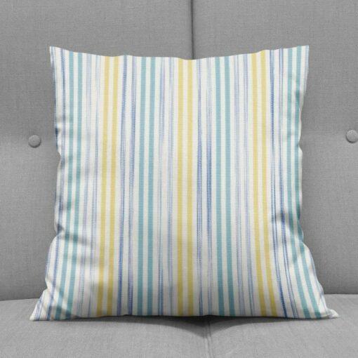 Stripey Stripes Seaside Cushions Online