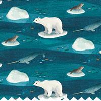 Clip Arctic Antics