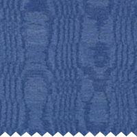 Clip Moire Cobalt
