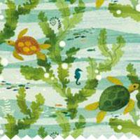 Clip Turtle Reef