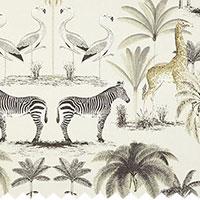 Clip Zoology Savanna