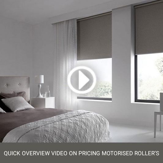 motorised roller blinds 1